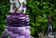 Wine Country Wedding and Shower Ideas