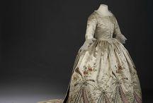 Robes Marie-Antoinette