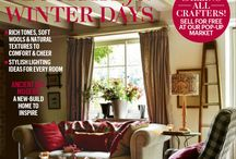 Country Living UK 2016
