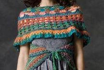 Crochet!!! / Crochet projects I have done or would love to do.