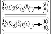 математика 3-4