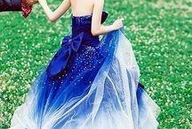 ステキなドレス / 上品でステキなドレス