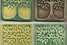 Ceramic Tile: Pattern