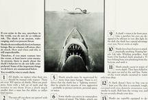 Shark week / by Brittany Barreto