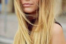 Hairstyles / acconciature,capelli,colori,mood,tendenze