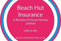 Beach Hut Owners Advice and Inspiration