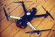 Quadcopter&drones