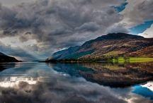 scotland  / by Margo Mills Wayman Fallis