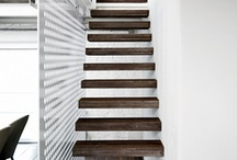 stairs / by aspasia salaris