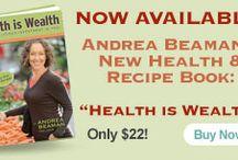 Food info / by Amma Rhea Wellness