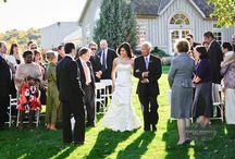 Peninsula Ridge Wedding