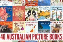 AUSTRALIA-books