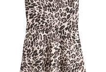 Leopardato / Solo abiti oggetti accessori leopardati❤️