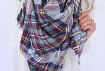 Scarves / Beautiful scarves