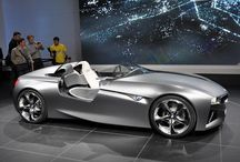 automobile / de luxe