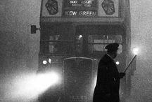 Vintage transport / by Sarah Walters