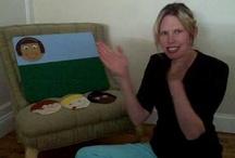 Educational Videos for Preschoolers / Cullen's Abc's DIY Online Preschool at CullensAbcs.com