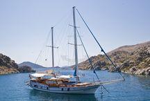 MOJO / #gulet, #yacht, #bluevoyage, #yachtcharter, www.cnlyacht.com