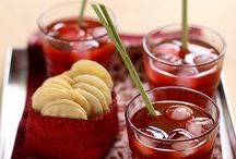 Indonesian food&beverage