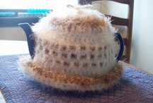 Crocheting / Crocheting projects, including clothing and craft projects