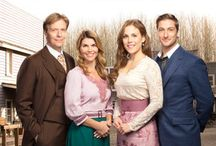 "When Calls The Heart - Season Two / Your favorite romance returns to Hallmark Channel for a stunning season two ""When Calls the Heart"" starring Lori Loughlin, Erin Krakow & Daniel Lissing. Jack Wagner becomes a series regular & Kristina Wagner joins the cast of the season's most sweeping romance & thrilling adventure series! / by Hallmark Channel"