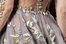 magiska klänningar