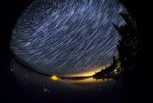 Fotografera stjärnhimlen