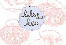 Tea Time Beezies / by Erin (Quesada)Mahoney