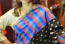 Soha Ali Khan Pataudi at Coloroso / Soha Ali Khan comes saree-shopping at Coloroso in Kolkata