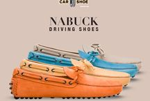 Nabuck / Unbreakable: this moccasin made in Nabuck, one of the most resistant type of leather ever made, will walk with you for years.