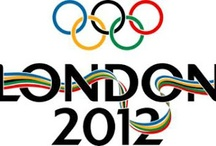 London 2012 Olympic Games / by Mico Sport