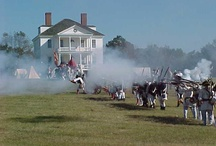 Revolutionary War/Founding Fathers/Colonial Stuff / by Elaine Lott