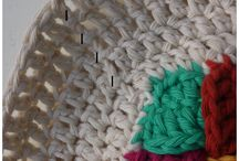 asiento crochet