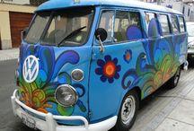 Hippie Dreams