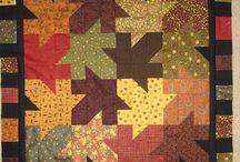 quilting inspiration / works of sewing that inspire me to have a go too