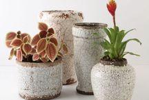 Ceramics / Lovely ceramics