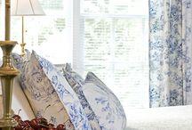 master bedroom / by Kim Frezados