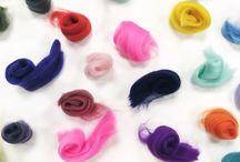 Yarn Colours I Love
