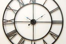 Zegary na ścianę