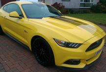 Professional Car Detailing Glasgow
