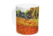 KESS Art Ceramic Mugs