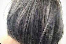 Pelo peinados