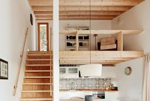 Lofts ideas