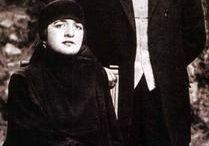 Atatürk,Latife&manevi kızları