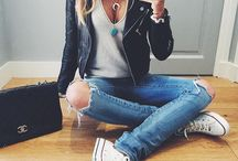 Outfit chica