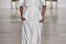 Fashion - Catwalk - Spring 2015 Ready-to-Wear