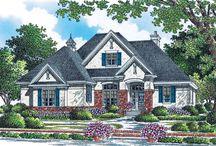 Inspiring houses