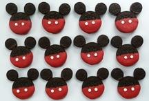 Kids - Disney & Pixar Activities / Activities, recipes, games & projects for school-age kids that revolve around Disney and Pixar films.
