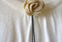 ganchillo joyas