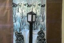 Narnia table